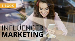 Influencer marketing ebook