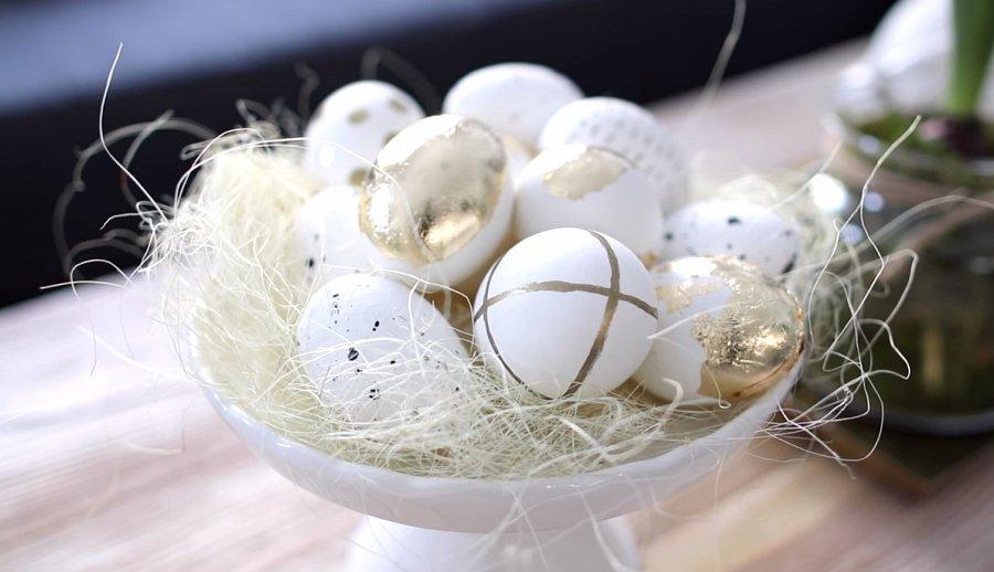 Dekoracje Wielkanocne Influencerzy Ratują Wielkanocną